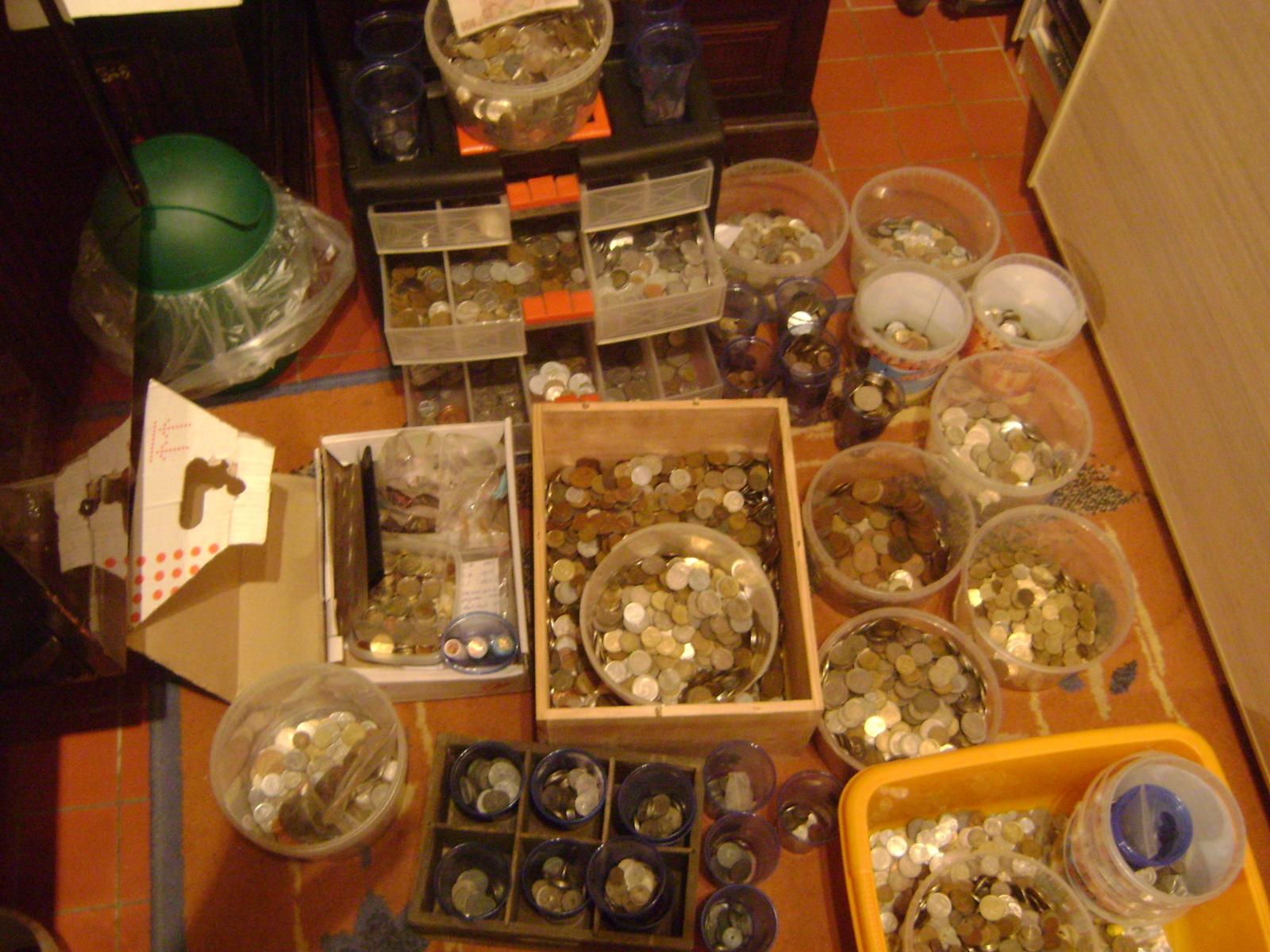 eBay 1000kg of coins anyone? – Numista