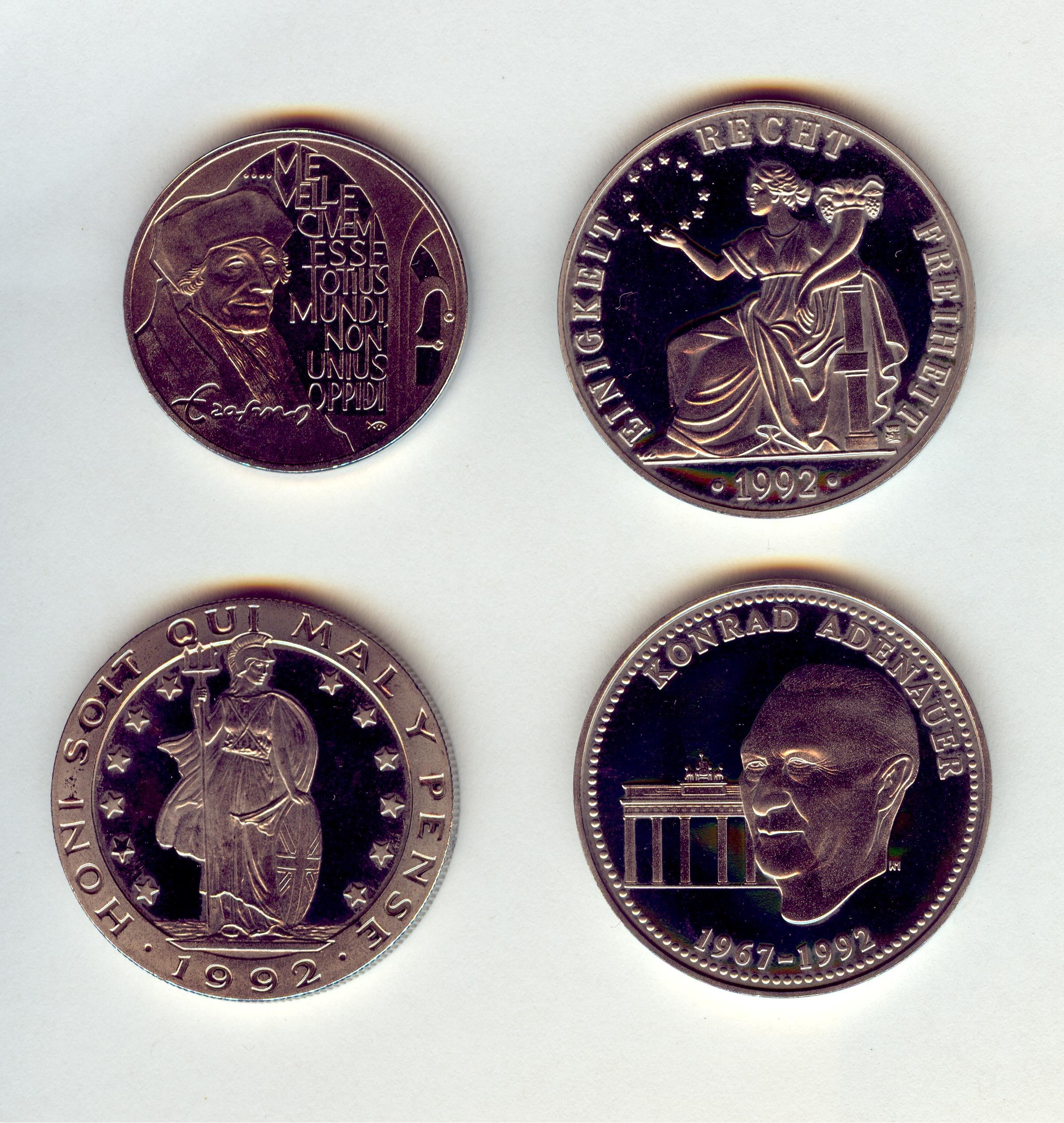 an overview of the creation of the european currency unit European union (eu), name given since the ratification (nov, 1993) of the treaty of european union, or maastricht treaty, to the european community (ec), an economic and political confederation of european nations, and other organizations (with the same member nations) that are responsible for a common foreign and security policy and for.