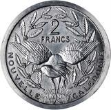 Photo 1 d'une vente de 2 francs (Piéfort Essai)